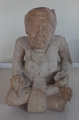 Copan - Musée archéologique maya