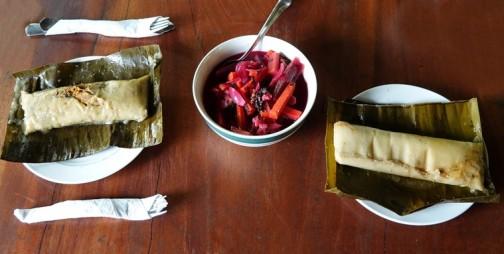 Plantation Welchez – Coffee Tour - Lunch