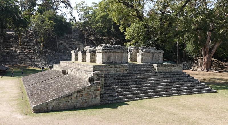 honduras - 480