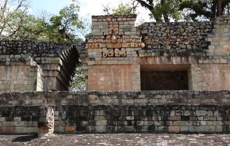 Site archéologique des Ruines de Copan