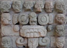 Site archéologique des Ruines de Copan - Musée des Sculptures