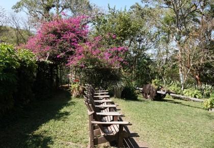 Copan - Hacienda San Lucas