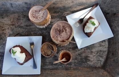 Copan - The & Chocolat Place