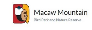 sponsor - macaw mountain bird park