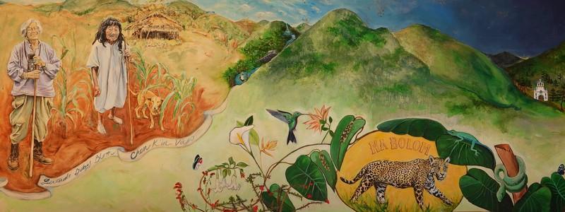 A la découverte des musées de San Cristobal de LasCasas