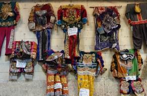Antigua - Tenues traditionnelles