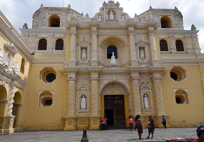 Guatemala - 373