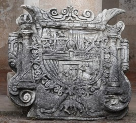 Antigua - Couvent des Capucines