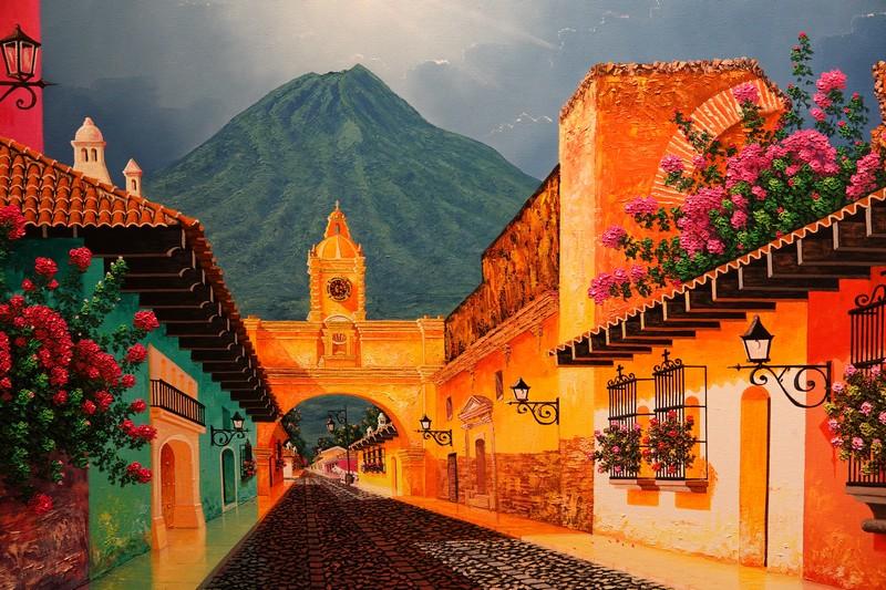 Guatemala - 474