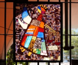 Antigua - Couvent Santo Domingo