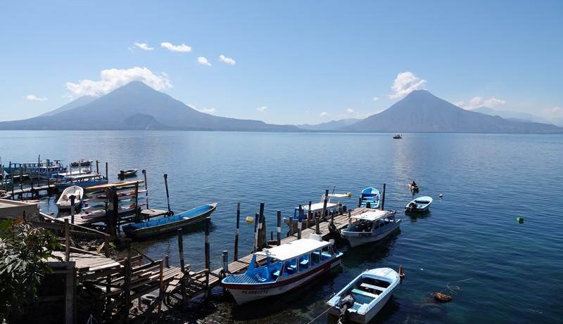 Guatemala - 505
