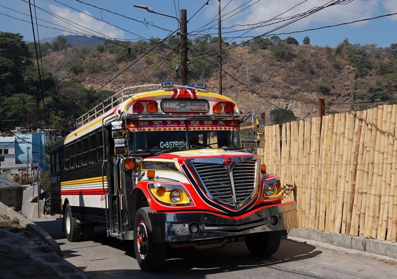 Guatemala - 544
