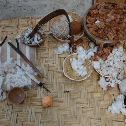 San Juan - Atelier de tissage