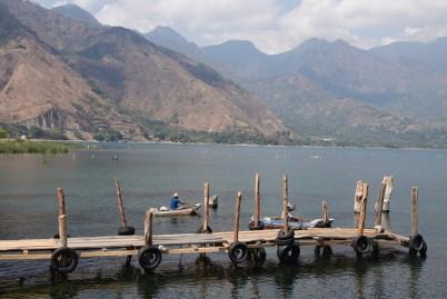 San Juan - Vue depuis le quai