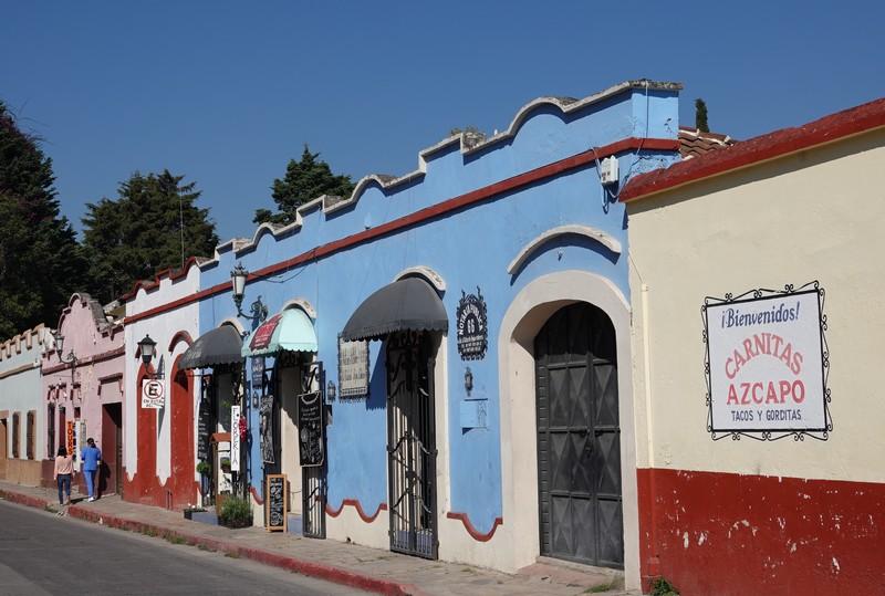 Mexique - 1049