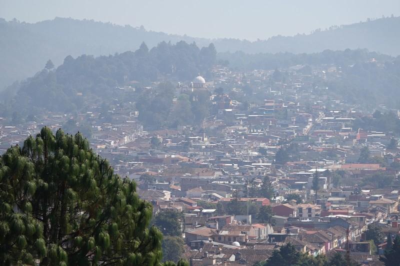Mexique - 1056