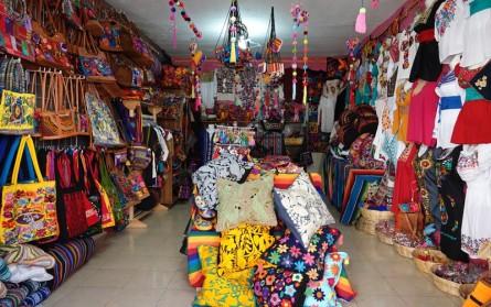San Cristobal de Las Casas - Artisanat