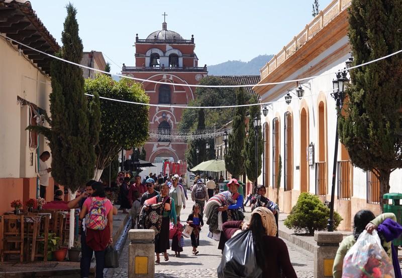 Mexique - 1062