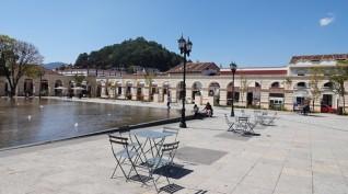 San Cristobal de Las Casas - Derrière le Zocalo