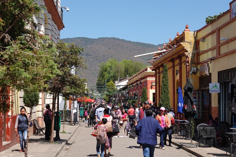 Mexique - 1079