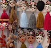 San Cristobal de Las Casas - Marché artisanal
