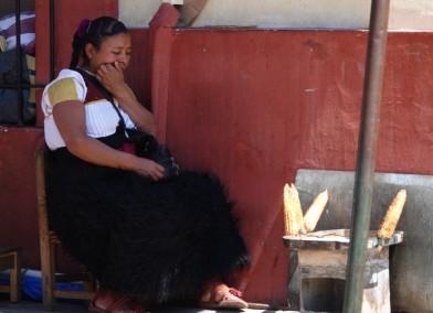 San Cristobal de Las Casas - Vers le Mercado central