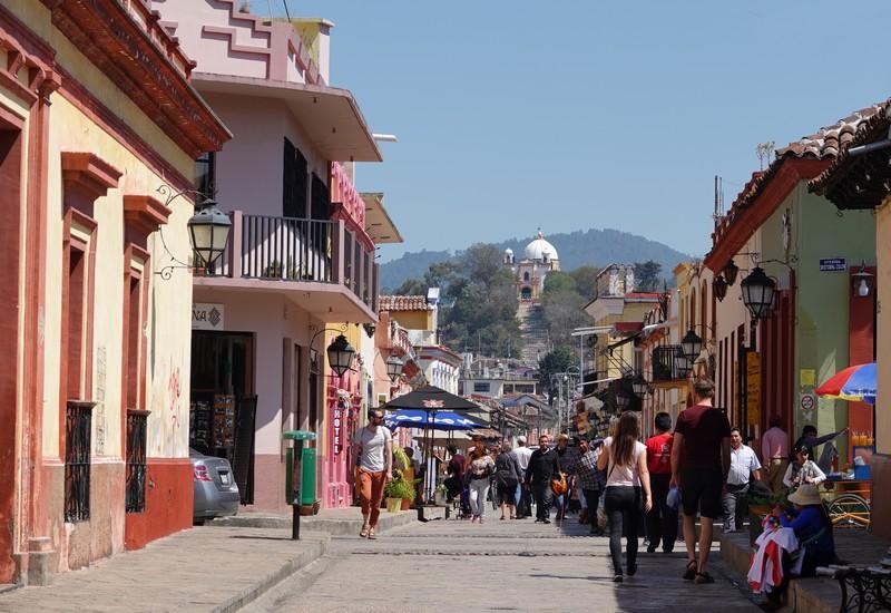 Mexique - 1096