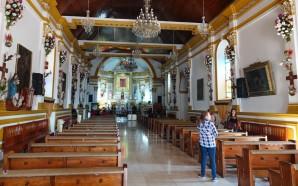 San Cristobal de Las Casas - Cerro de Guadalupe