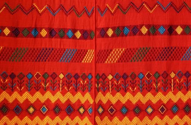San Cristobal de Las Casas - Centro de Textiles del Mundo Maya