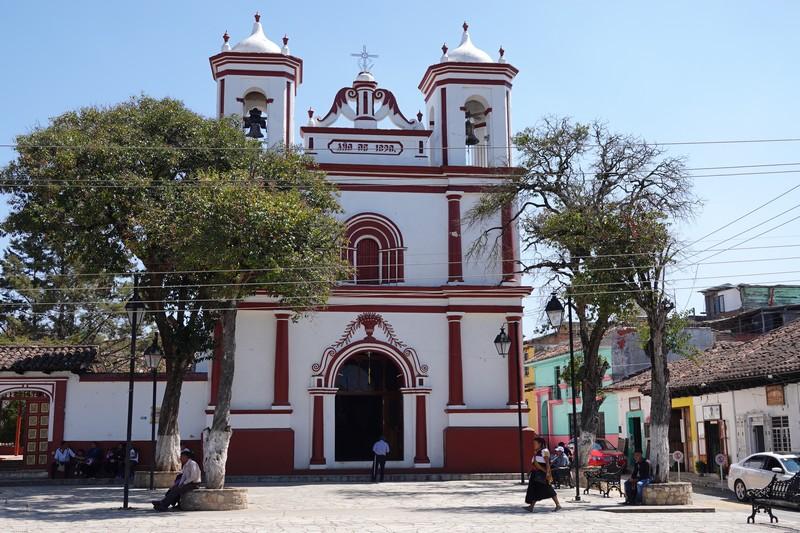 Mexique - 1198