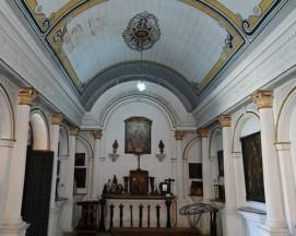 San Cristobal de Las Casas - Na Bolom - Chapelle privée