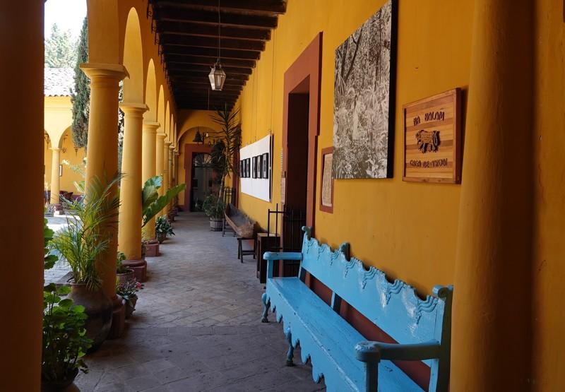 Mexique - 1207