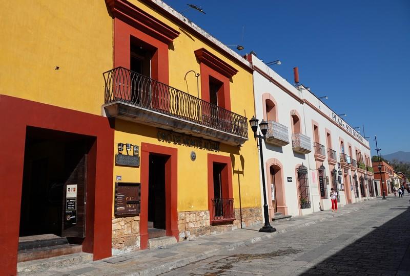 Mexique - 1222