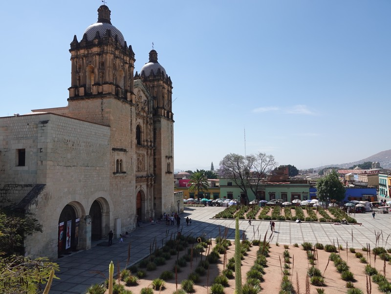Mexique - 1270