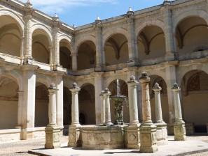 Oaxaca - Museo de las Culturas (Santo Domingo)