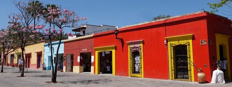 Mexique - 1292