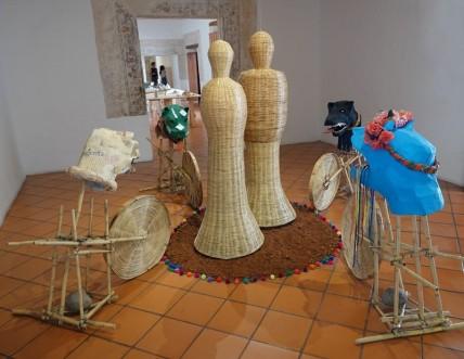 Oaxaca - Museo de Arte Contemporaneo