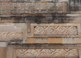 Mitla - Site archéologique zapotèque