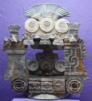 Oaxaca - Museo de Arte Prehispanico Rufino Tamayo