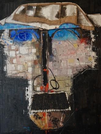 Oaxaca - Museo de los Pintores Oaxaqueños - Vladimir Cora
