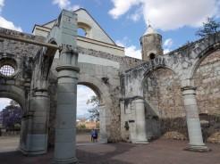Cuilapan - Monastère dominicain