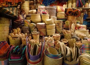 Oaxaca - Marché