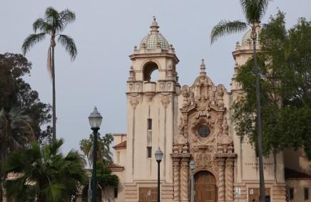 San Diego - Balboa Parc - El Prado
