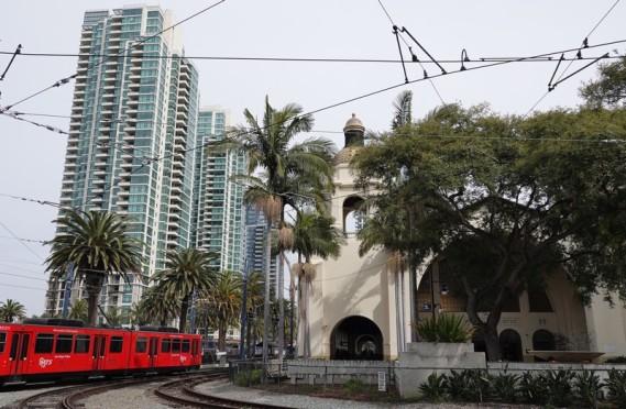 San Diego - Downtown