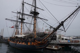 San Diego - Maritime Museum