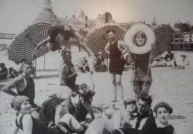 San Diego - Ile Coronado - Hotel del Coronado - Retour dans les années 20...