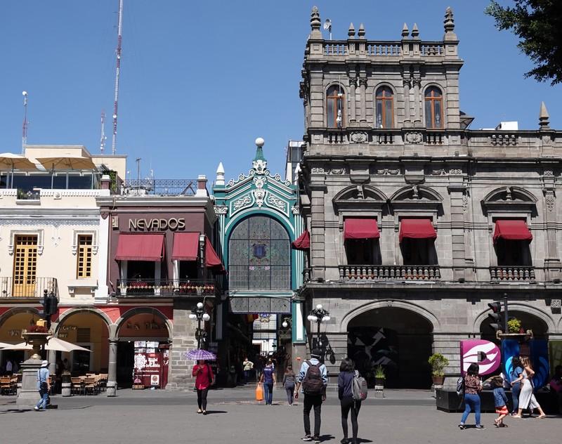 Mexique - 1511