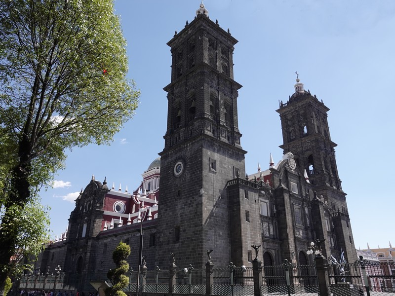 Mexique - 1512