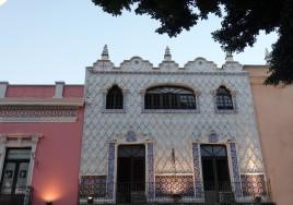Puebla - Zocalo