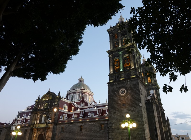 Mexique - 1528